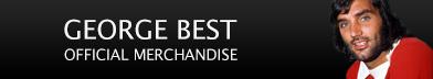 George Best Official Merchandise